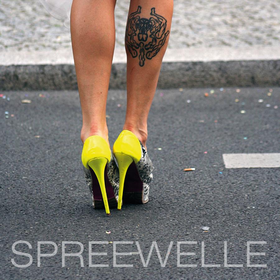 Spreewelle 88