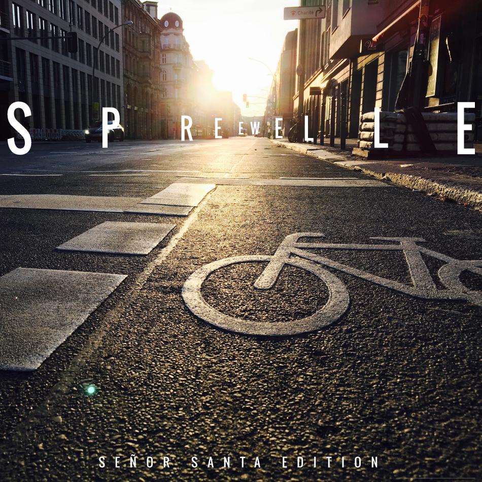 Spreewelle-Cover