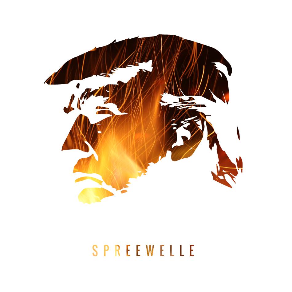 Trumpwelle-Web