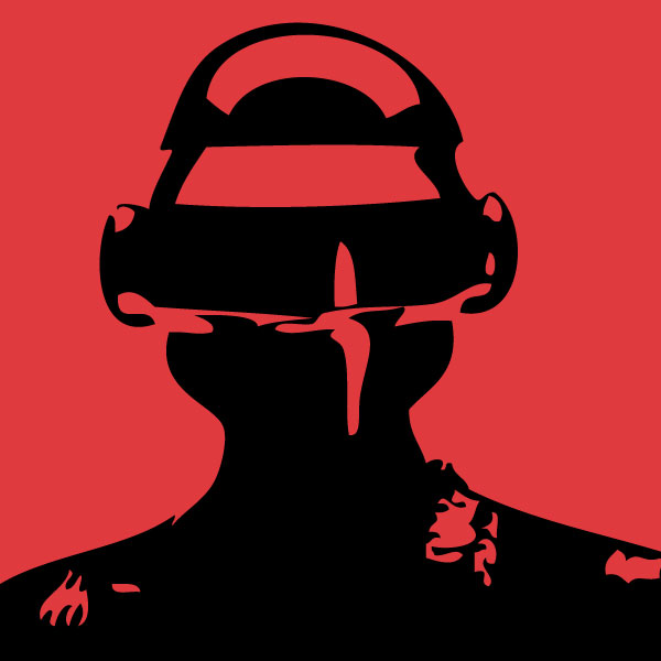 Spreewelle Helden: Daft Punk