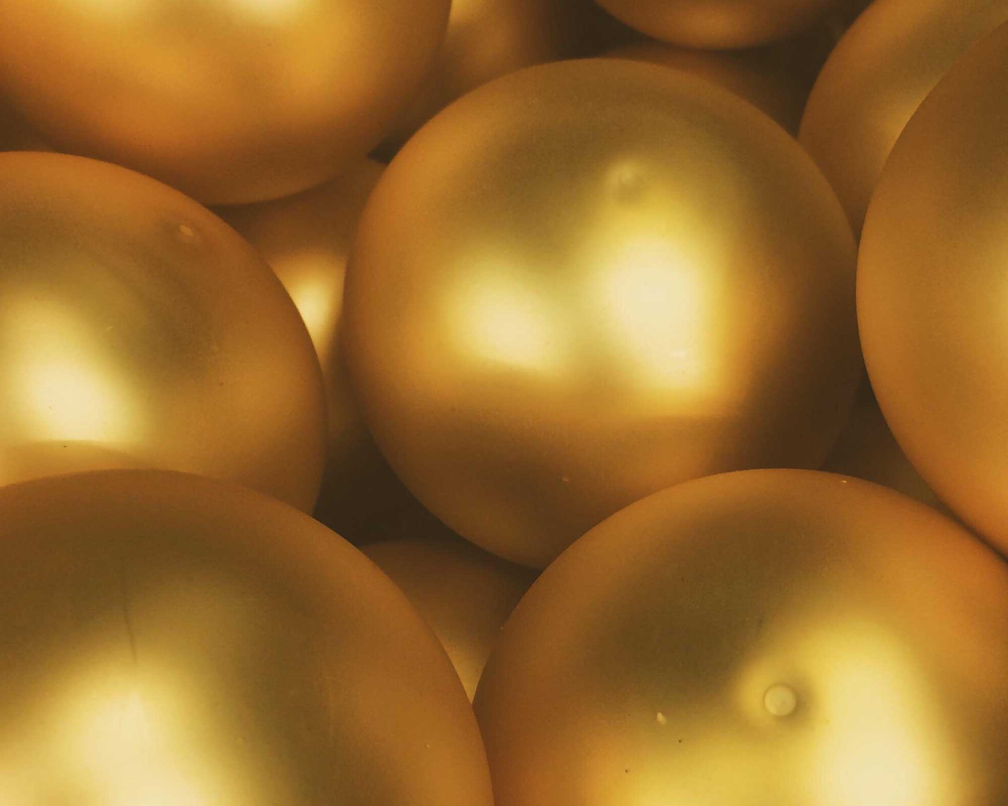 Spreewelle – Nr. 168: GOLD